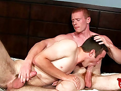 Broke Candid Boys - Spencer Todd and Trey Evans