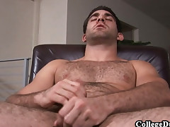 College Dudes - Mike Burbank