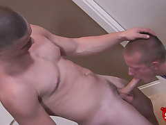 Broke Gay-for-pay Boys - Jimmy together with Jake