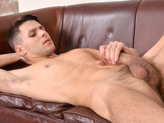 Sumptuous coupled with bit by bit fit, Dmitry is a Russian hotty we for everyone want to dwell more of