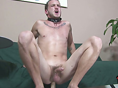 Ruined Gay-for-pay Boys - Colin and Playthings