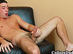 College Men - Mitchell York