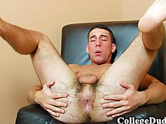 College Fellows - Mitchell York